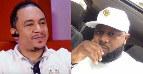 """""""My first marriage put me in depression"""" - Daddy Freeze reacts to  Dj Xgee  death"""