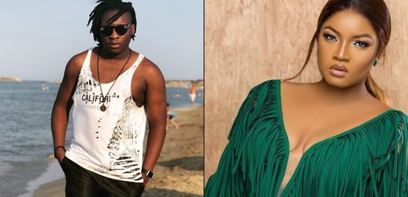 My Son Doesn't See Me As A Serious Musician –Omotola Jalade-Ekehinde