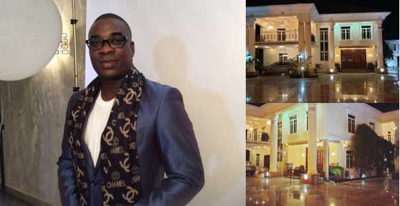 Real Reasons K1 The Ultimate Doesn't Live With Any Woman In His Mansion (Photos)