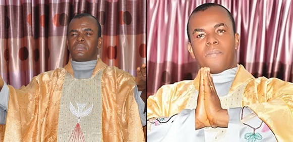 Father Mbaka behaving like infidel, devil now speak through many pastors – Christian Elders