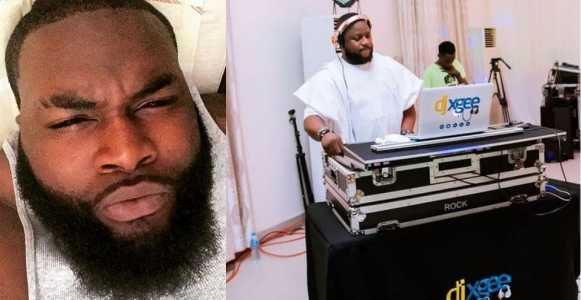You f!ck up, I no go post your picture - Special Spesh weighs in on DJ XGee's death