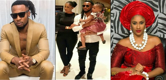 Flavour Reportedly Welcomes 3rd Child With Wife,Sandra Okagbue