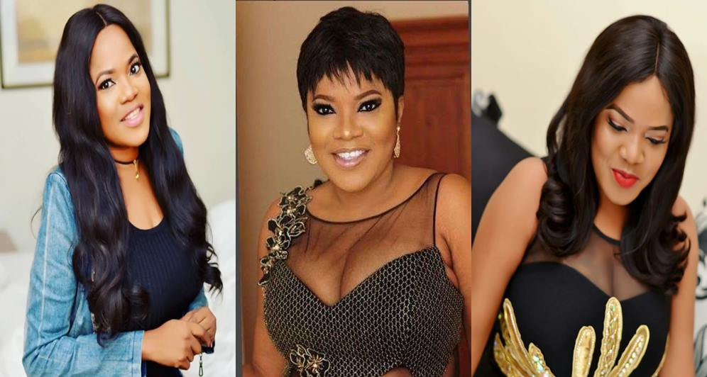 Actress Toyin Abraham Tells Her Grass To Grace Story In New Interview