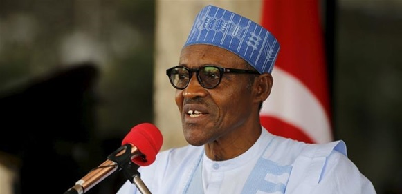 I will never contest again after 2019 election – Buhari