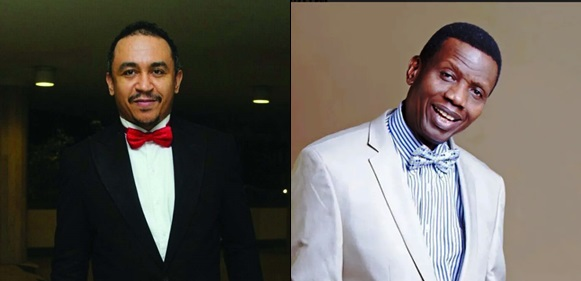 """Daddy Freeze challenge Adeboye for a debate, offers to teach him """"the real truth about Christ for free!"""""""