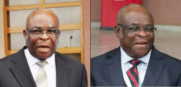 Breaking: CCT orders Police, DSS to arrest suspended CJN, Onnoghen
