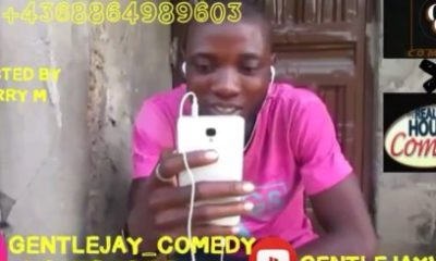 Comedy (Skit): Real House of Comedy – Effect of Technology