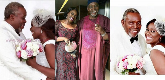 How I Almost Ended My Marriage With Olu Jacobs Several Times — Joke Silva Opens Up About Her Marriage Journey