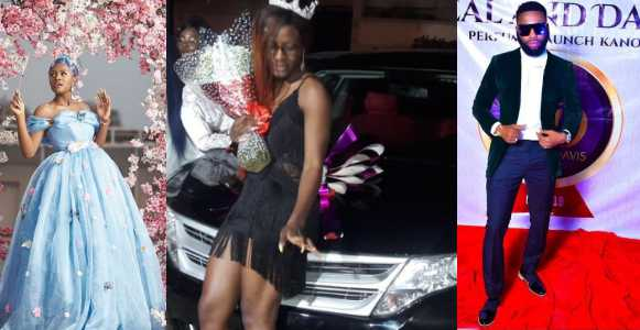 'Alex received a 2018 Range Rover as a gift but rejected it'- Swanky Jerry reveals