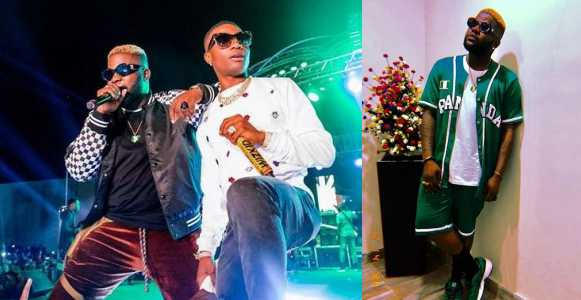 """""""Wizkid is the Greatest of All Time"""" – Singer Skales Declares"""