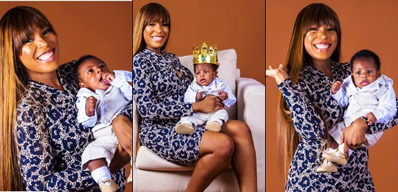I never bashed single mothers, it was all made up – Linda Ikeji