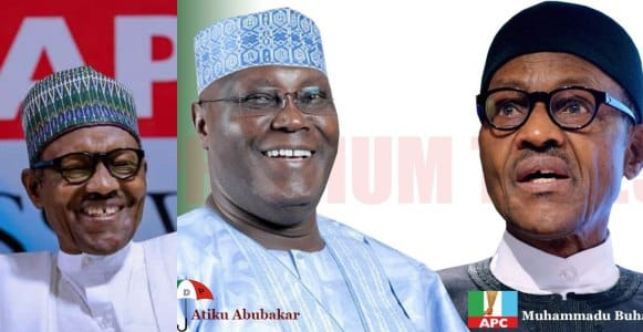 Presidential Poll: Buhari Leading in total results of 11 states released by INEC