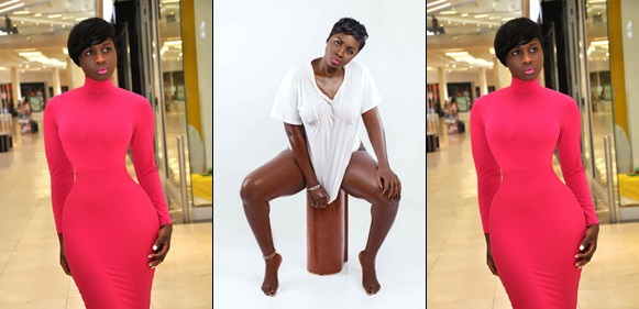 It Is Hard For Me To Reject All Men Who Come My Way But As Soon As They Get 'The Thing' They Go Away- Princess Shyngle