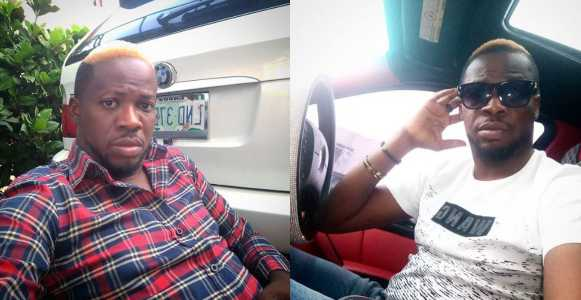 'You sell your souls to the devil just so you can brag on IG' – Nollywood actor, Tokunbo Awoga  calls out colleagues
