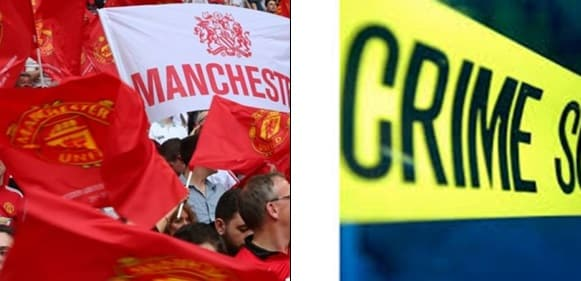 Man United Fan Stabbed By Taxi Driver After PSG Match