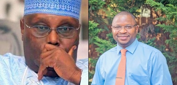 'This Is Daylight Electoral Robbery'- US-Based Don Says Atiku Was Robbed, Reveals 'Real Results' From International Observers
