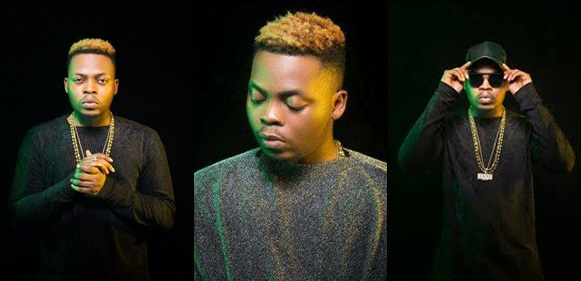 'If I Do Amazing Songs It Won't Trend Oo, When It Is Logo Benz Everybody Turn Werey For Twitter'- Olamide Defends His New Song