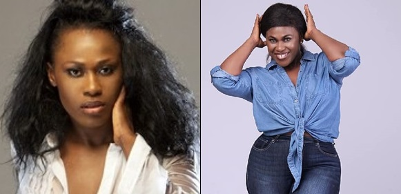I Suffered S3xually In Nollywood- Actress Uche Jombo Reveals