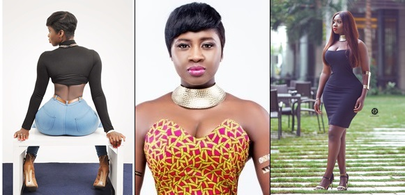I Removed 5 Ribs And Small Intestine – Reveals Tiny Waist Actress Princess Shyngle, Says She Is Set To Remove More