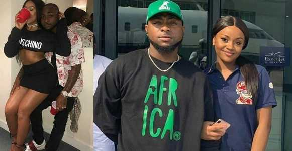 Davido reveals his plan for Chioma amidst breakup rumours