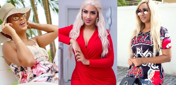 Juliet Ibrahim message for any man who's dating more than one woman