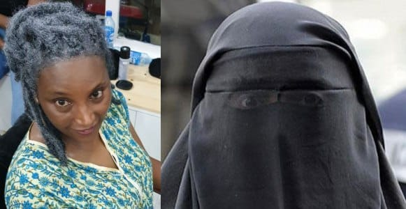 Kadaria Ahmed blasts those who criticize her for not wearing hijab