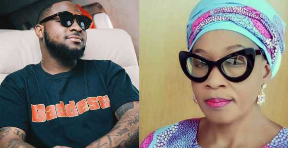 'I need an apology from Davido for sexually harassing me' - Kemi Olunloyo