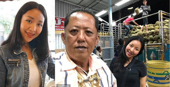 Millionaire Thai farmer offers £240,000 for man to marry his virgin daughter