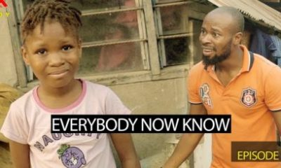 Comedy (Skit): Real House of Comedy – Some Churches and