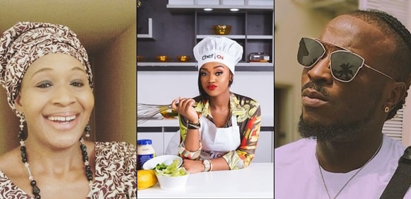 Peruzzi just messed up Chioma's upcoming brand- Kemi Olunloyo, reveals, says there is trouble in Davido's 'muisic world'