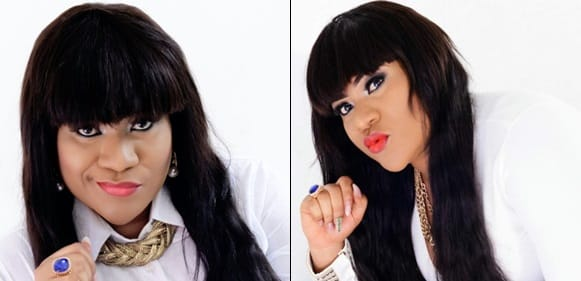 Nkechi Blessing Curses Fan & Her Generation For Advising Her To Contribute To The Treatment Of Babasuwe