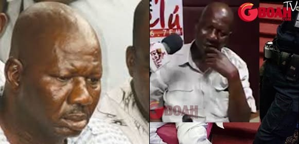 Baba Suwe Cries Out For Help, Now Finds It Difficult To Walk
