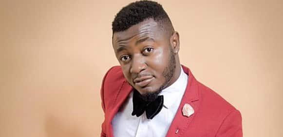 I never told any girl to go naked online for N50,000 – MC Galaxy insists
