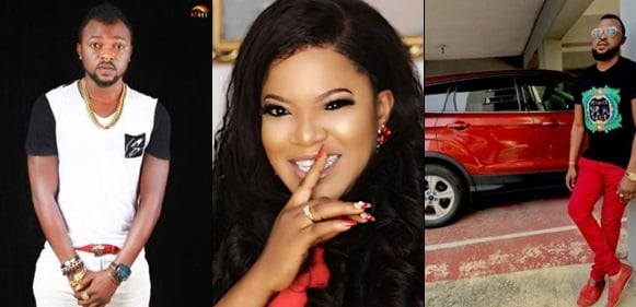 Toyin Abraham Reportedly Holds Marriage Introduction With New Lover Actor, Kola Jolayemi