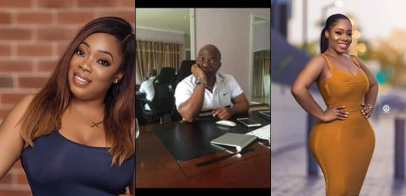 Actress Moesha Boduong accused of sleeping with man alleged to be HIV positive