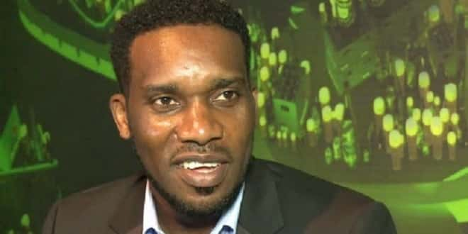 Jay Jay Okocha breaks silence after court issued bench warrant for his arrest