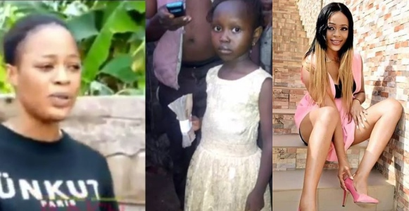 Lady who recorded Success' viral video, to receive ₦500,000