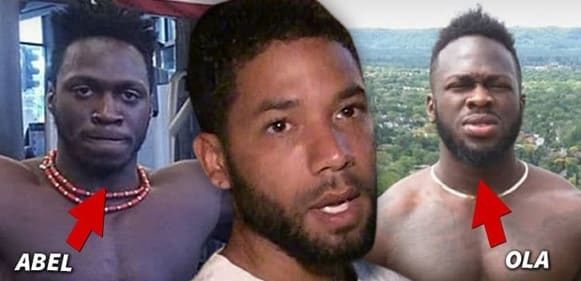 The two Nigerian brothers who were reportedly  hired to fake an att#ck on Jussie Smollett have publicly apologized  for their involvement in the att#ck.
