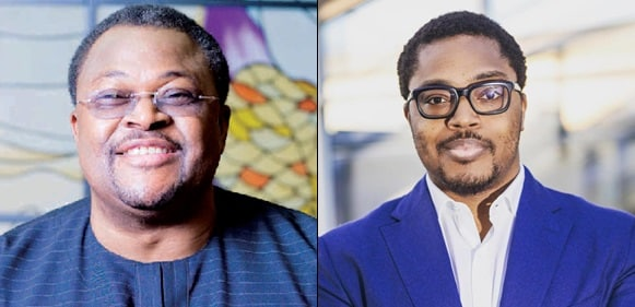 My father is as 'tough as nails' and in Nigeria he is still the GOAT'.- Paddy Adenuga showers praises on his dad