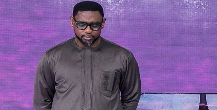Alleged Rape: Police seize Pastor Fatoyinbo's International passport